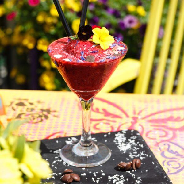 Kirsi-šokolaadi Daiquiri