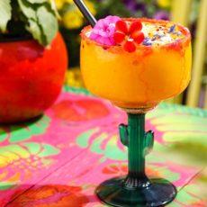 Mango-ingveri Margarita